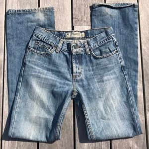 American Eagle heavy weight jeans